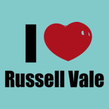 Wollongong Russell-Vale T-Shirt