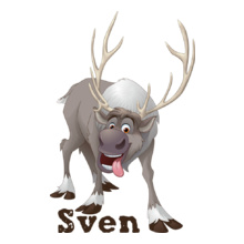 Sven sven- T-Shirt