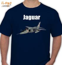 Indian Air Force Jaguar-Fighter-Aircraft T-Shirt