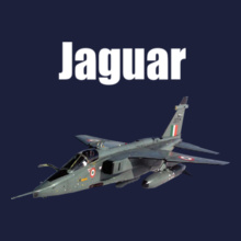 Indian Air Force Jaguar-Fighter-Aircraft T-Shirt