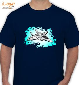 Jet Plane - T-Shirt