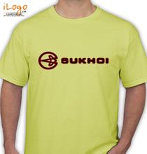 Sukhoi- T-Shirt