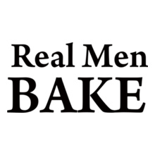 real-men-bake T-Shirt