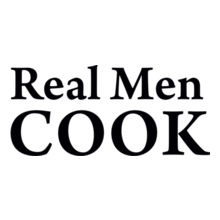 real-man-cook T-Shirt