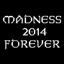 Madness- T-Shirt