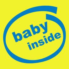 Baby-Inside-T T-Shirt
