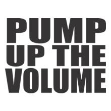 PUMP-UP T-Shirt