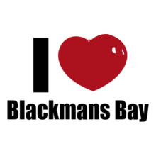 Hobart Blackmans-Bay T-Shirt