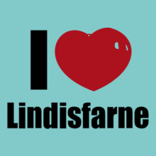 Hobart Lindisfarne T-Shirt