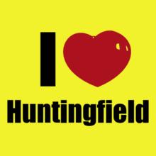 Hobart Huntingfield T-Shirt
