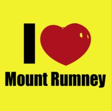 Hobart Mount-Rumney T-Shirt