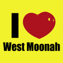 West-Moonah