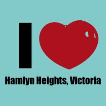 Geelong Hamlyn-Heights%C-Victoria T-Shirt