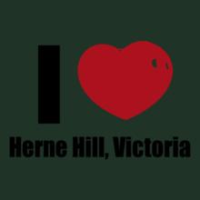 Geelong Herne-Hill%C-Victoria T-Shirt
