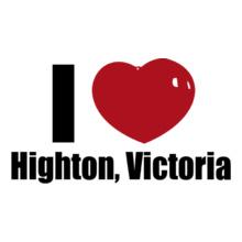 Geelong Highton%C-Victoria T-Shirt