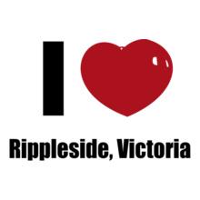 Geelong Rippleside%C-Victoria T-Shirt