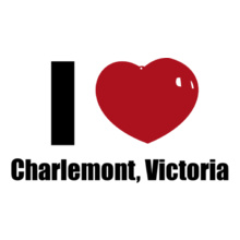 Geelong Charlemont%C-Victoria T-Shirt