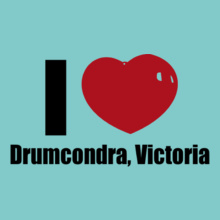 Geelong Drumcondra%C-Victoria T-Shirt