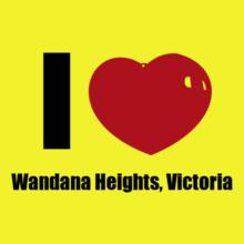 Geelong Wandana-Heights%C-Victoria T-Shirt