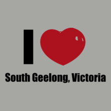 Geelong South-Geelong%C-Victoria T-Shirt