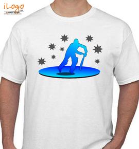 cricket- - T-Shirt