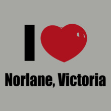 Geelong Norlane%C-Victoria T-Shirt