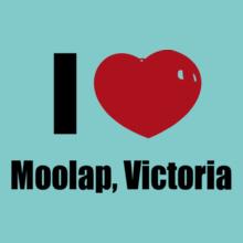 Geelong Moolap%C-Victoria T-Shirt