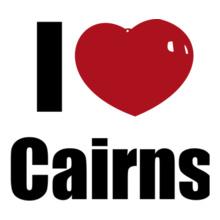Cairns Cairns T-Shirt