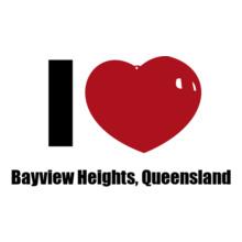 Cairns Bayview-Heights%C-Queensland T-Shirt