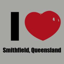 Cairns Smithfield%C-Queensland T-Shirt
