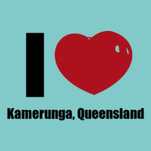 Cairns Kamerunga%C-Queensland T-Shirt