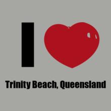 Cairns Trinity-Beach%C-Queensland T-Shirt