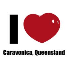 Cairns Caravonica%C-Queensland T-Shirt