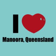 Cairns Manoora%C-Queensland T-Shirt