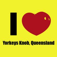 Cairns Yorkeys-Knob%C-Queensland T-Shirt