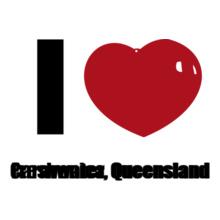 Cairns Freshwater%C-Queensland T-Shirt