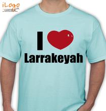 Larrakeyah T-Shirt