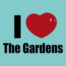 The-Gardens T-Shirt