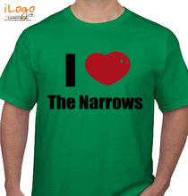 The-Narrows T-Shirt