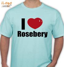 Rosebery T-Shirt