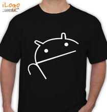 ANDROID Android-T-Shirt T-Shirt
