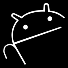 Android-T-Shirt T-Shirt