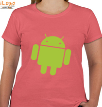 ANDROID Android-T T-Shirt