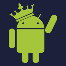 King-Android T-Shirt