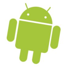 Small-Android T-Shirt