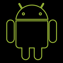 ANDROID Android-Tee T-Shirt
