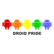 Android-Pride T-Shirt