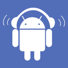 ANDROID Musical-Android T-Shirt