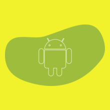 ANDROID Android-Jellybean T-Shirt