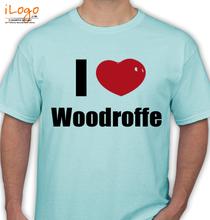 Woodroffe T-Shirt